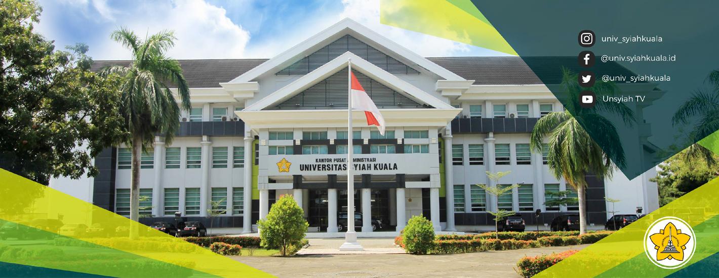 Selamat Datang di universitas Syiah Kuala